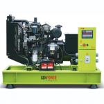 Дизельный генератор Genpower GPR-33