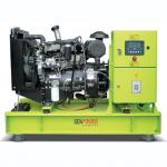 Дизельный генератор Genpower GPR-88