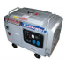 Бензиновый генератор GLENDALE GP6500L SLE 3