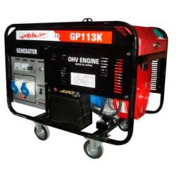 Бензиновый генератор GLENDALE GP111K HONDA