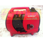 Инверторный генератор Glendale GP2500i