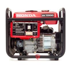 Бензиновый генератор Honda EB1000 RD