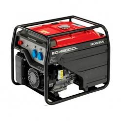 Бензиновый генератор Honda EG 4500 CL GW