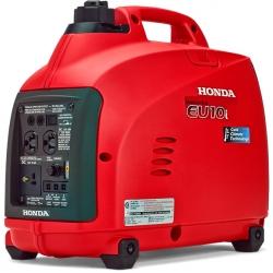 генератор инверторный honda eu10i g