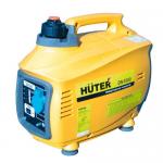 Инверторный бензогенератор Huter DN1000