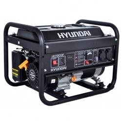 Hyundai инверторные генераторы