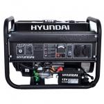 Бензиновый генератор HYUNDAI HHY 3010FE