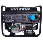Бензиновый генератор HYUNDAI HHY 7010FE ATS