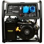 Бензиновый генератор HYUNDAI HHY 10000FE ATS
