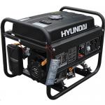 Бензиновый генератор HYUNDAI HHY2200F