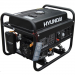 Бензиновый генератор HYUNDAI HHY2500F