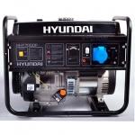 Бензиновый генератор HYUNDAI HHY 7000F