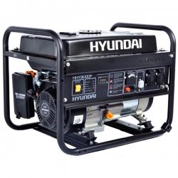 Бензиновый генератор HYUNDAI HHY 3000F