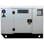 Бензиновый генератор Malcomson ML11000‐GE1S