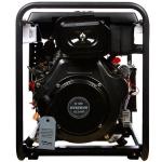 Дизельный генератор Hyundai DHY 7500LE
