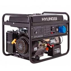 Газовый генератор HYUNDAI HHY 7000FGE