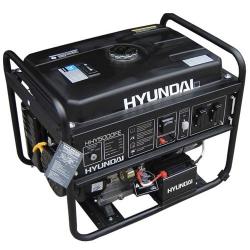 Бензиновый генератор HYUNDAI HHY 5000F
