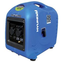Инверторный генератор HYUNDAI HY3000Si