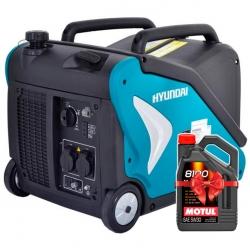Инверторный генератор HYUNDAI HY300Si