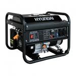 Бензиновый генератор HYUNDAI HHY 2510F