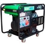 Бензиновый генератор IRON ANGEL EG 15000 EA3