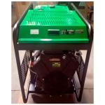Бензиновый электрогенератор IRON ANGEL EG 18000 EA3