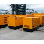 Дизельный генератор JCB G22QX