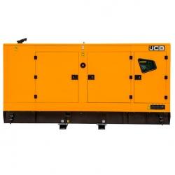 Дизельный генератор JCB G200QS