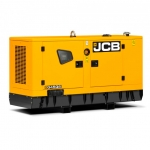Дизельный генератор JCB G45QS