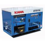 Дизельный генератор KAMA-KIPOR KDE 25 EN