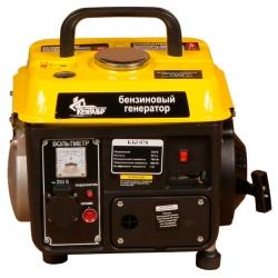 Бензиновый генератор Кентавр КБГ-078