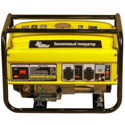 Бензиновый генератор Кентавр КБГ-258а