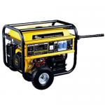 Бензиновый генератор Кентавр ЛБГ 505 ЭА