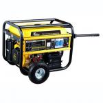 Бензиновый генератор Кентавр ЛБГ605ЭA