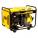 Сварочный дизельный генератор KIPOR KDE180EW