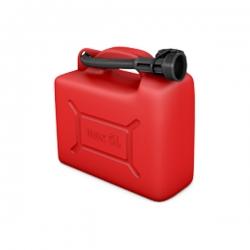 Масло для генераторов Канистра для топлива KS CAN 5L
