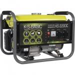 Бензиновый генератор Konner&Sohnen BASIC KS 2200C
