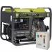 Дизельный генератор Konner&Sohnen BASIC KS 8000DE ATSR с Автоматикой (АВР)