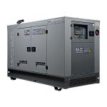 Дизельный генератор Konner&Sohnen KS22-3F/GED