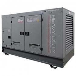 Дизельный генератор Konner&Sohnen KS28-3R/IED