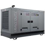 Дизельный генератор Konner&Sohnen KS33-3Y/IMD