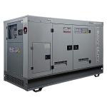 Дизельный генератор Konner&Sohnen KS40-3I/GED