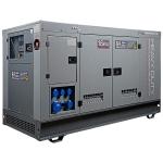 Дизельный генератор Konner&Sohnen KS16-1Y/IED