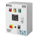 Автоматика Ввода в Резерв Konner&Sohnen KS ATS 4/63HD