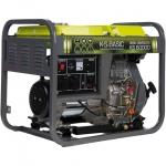 Дизельный генератор Konner&Sohnen BASIC KS 6000D
