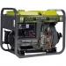 Дизельный генератор Konner&Sohnen BASIC KS 8000DE ATSR
