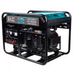 Дизельный генератор Konner&Sohnen KS 12000DE-3 ATS