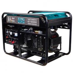 Дизельный генератор Konner&Sohnen KS 12000DE ATS