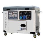Дизельный генератор Konner&Sohnen KS 9200HDE ATSR