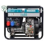 Дизельный генератор Konner&Sohnen KS 8100HDE-1/3 ATSR